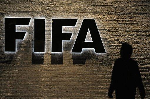 Ermittler durchsuchen erneut Fifa-Zentrale