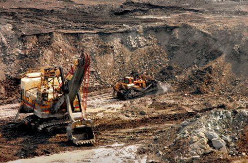 Streit um Kohlelieferungen aus Kolumbien