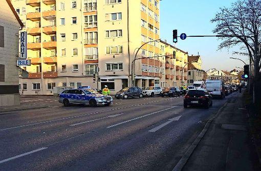 Fliegerbombe auf Daimler-Gelände gefunden