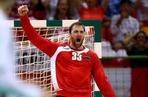 Neue Handball-Regel verändert Spiel in Rio