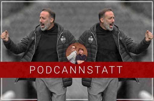 Taktiktafel deluxe mit Jonas Bischofberger