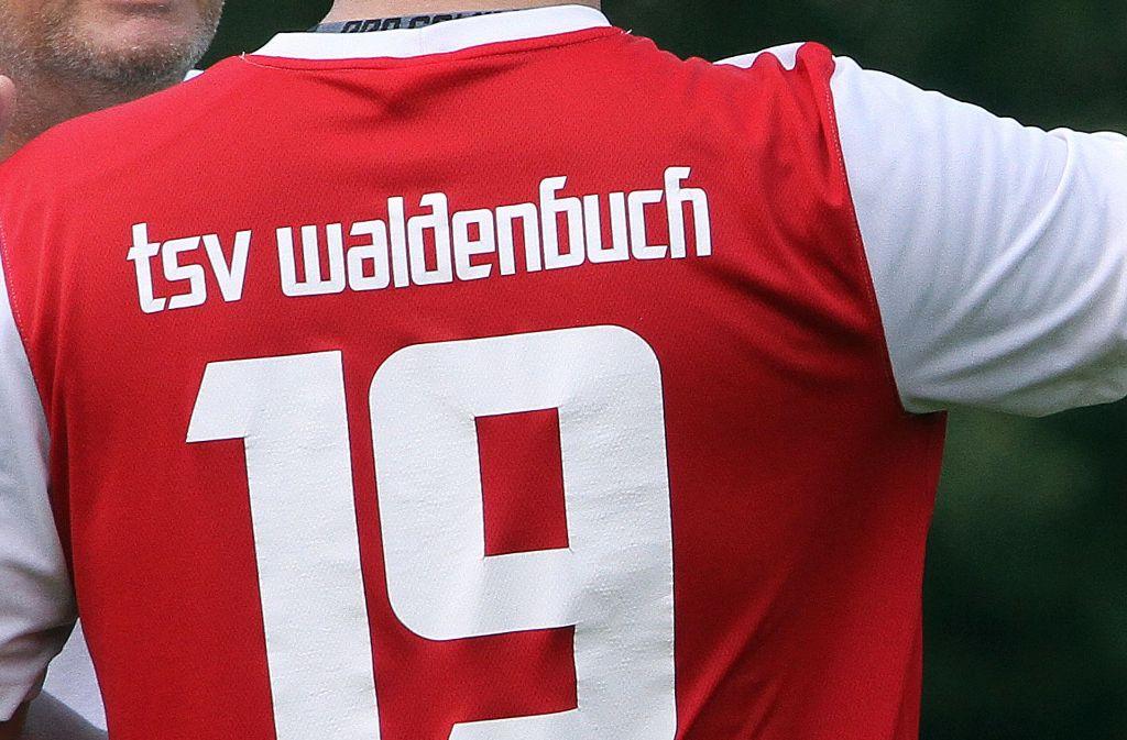 Nur 1:1: der TSV Waldenbuch wartet weiter auf seinen zweiten Saisonsieg. Foto: Yavuz Dural