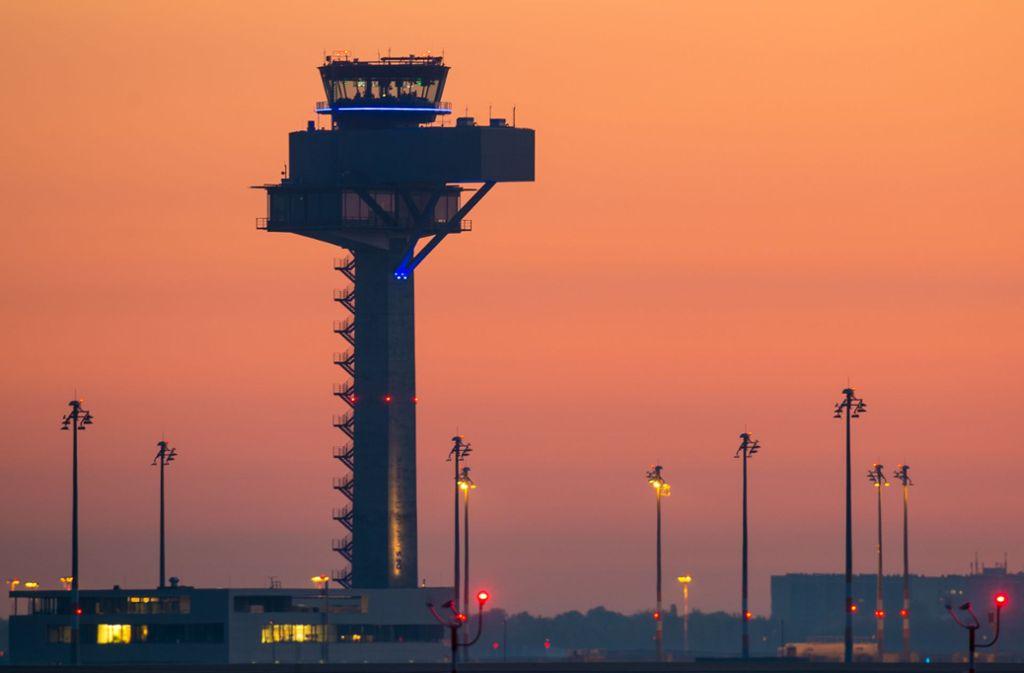 Ende Oktober 2020 soll der Betrieb am Flughafen Berlin-Brandenburg starten. Foto: dpa/Patrick Pleul