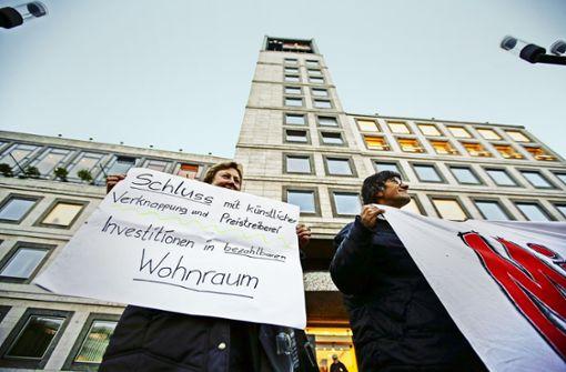 SPD: Druck auf Vermieter erhöhen