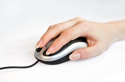 Wenn die Hand regelmäßig einschläft