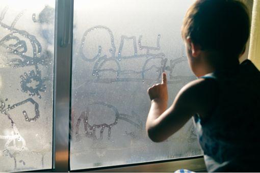 Warum beschlagen Fenster und was hilft dagegen?