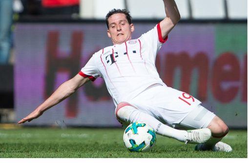 Medien: Schalke holt Bayern-Spieler Sebastian Rudy