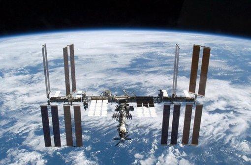 Der Frachter war unterwegs zur ISS. Foto: dpa