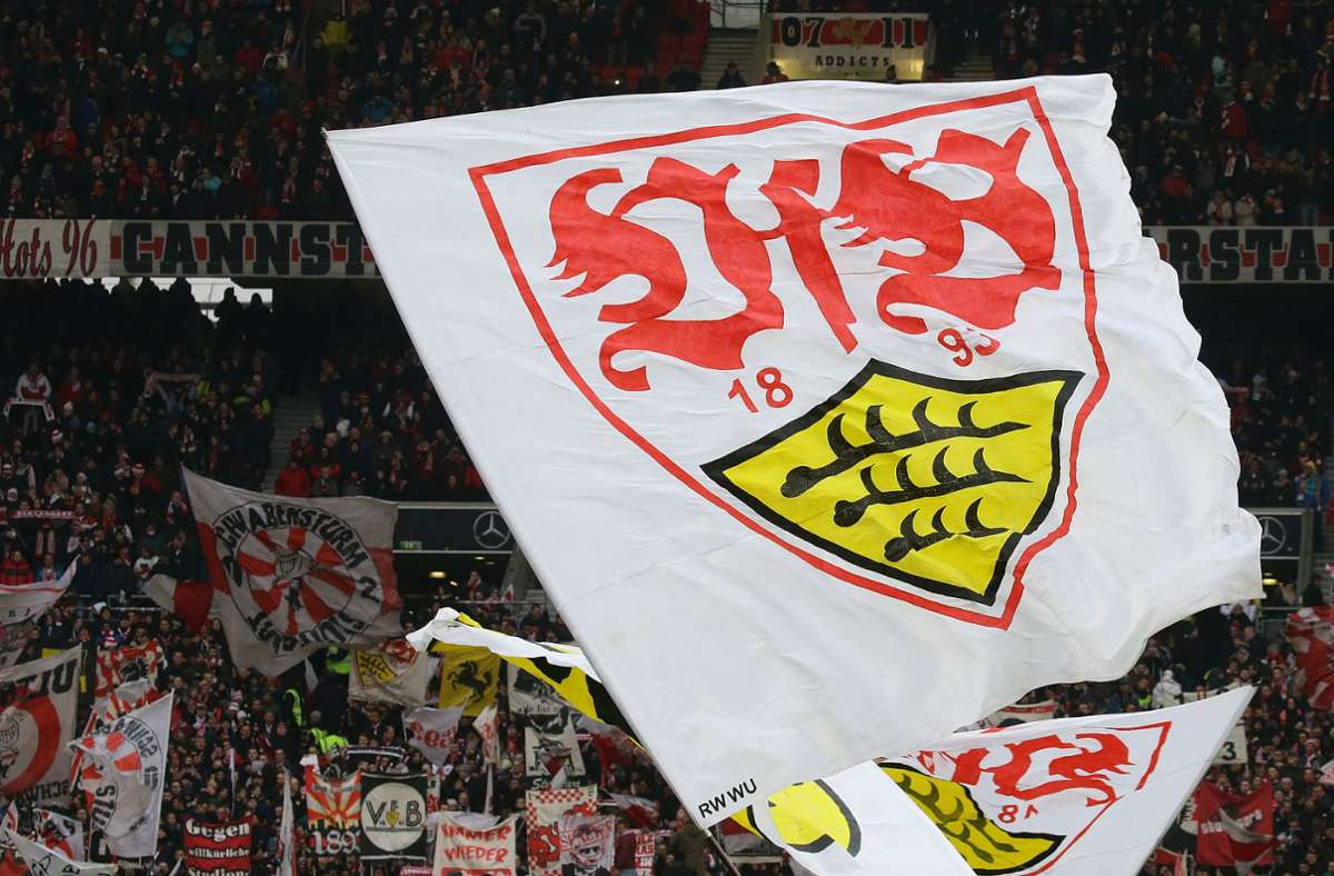 Wir zeigen Ihnen, wo Sie die Spiele des VfB Stuttgart live verfolgen können (Symbolbild). Foto: Pressefoto Baumann