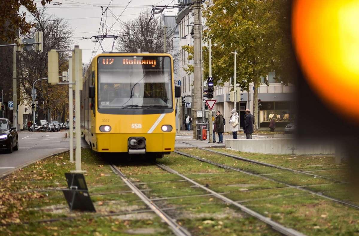 Im VVS steigen zum 1. April 2021 die Preise. Das betrifft auch die Fahrgäste der Stadtbahn. Foto: Lichtgut/Max Kovalenko