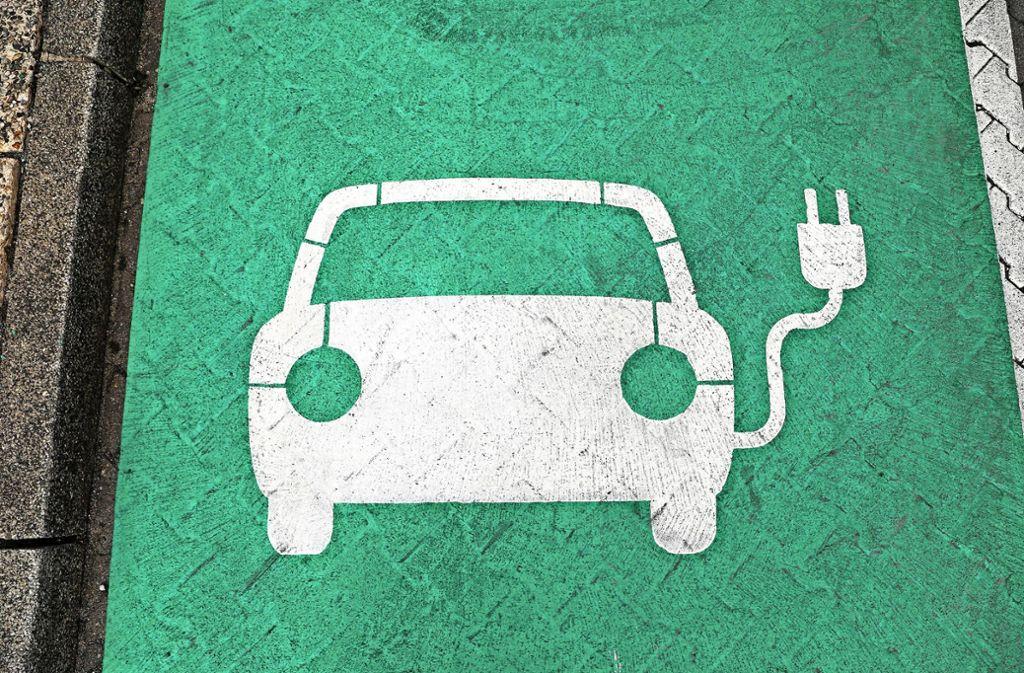 Immer mehr Menschen setzen auf Elektroautos. Foto: dpa