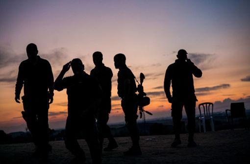 Israels Verteidigungsminister fällt Netanjahu in den Rücken