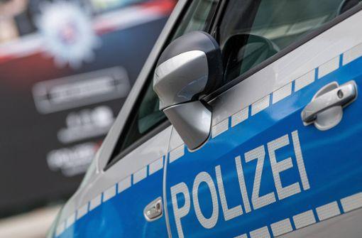 Polizei beschimpft Dieb in Offenem Brief
