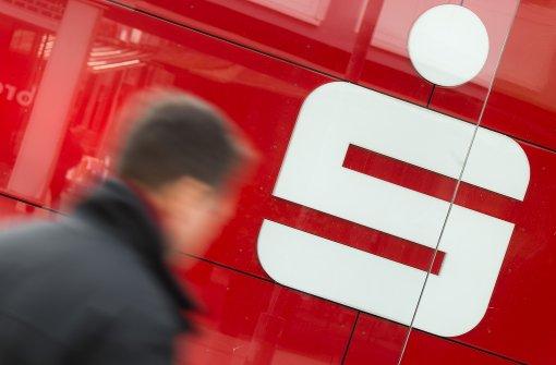 Sparkassen-Präsident fordert Zusammenschlüsse
