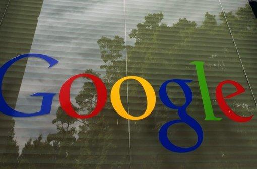 Google wächst kräftig