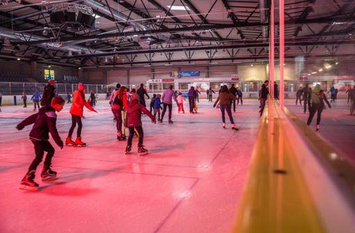 13-Jährige eiskalt beim Eislaufen bestohlen