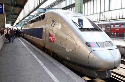 Wieder Zugausfälle in Stuttgart