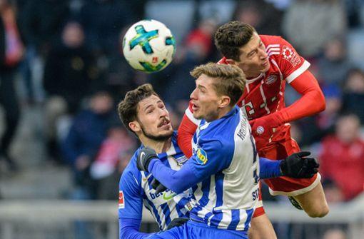 Bundesliga-Spiel droht Verlegung wegen Erdogan-Besuchs