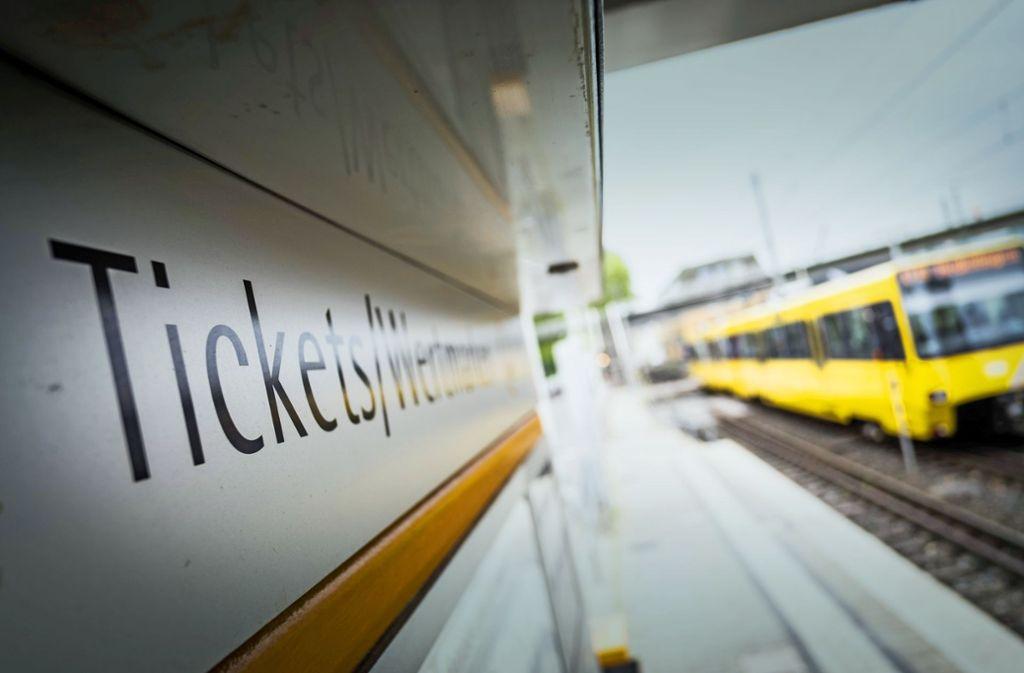 Das Ringen um die Fahrpreiserhöhung im VVS geht in die nächste Runde. Foto: Lichtgut/Max Kovalenko