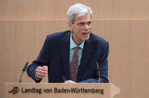 AfD-Bundesvorstand: Gedeon soll ausgeschlossen werden