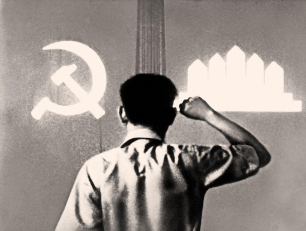 """In """"Die Angkar"""" von 1981 können auch Heynowski und Scheumann den Kommunismus in Kambodscha nicht mehr nur verklären. Foto: Verleih"""