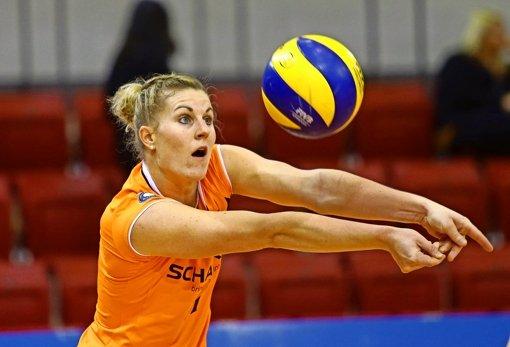 Lisa Thomsen trifft mit Stuttgart auf Ex-Verein