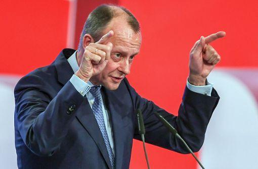 Der Bierdeckel ist zurück: CDU-Politiker will radikale Steuerreform