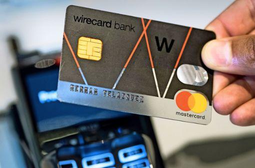Wirecard ist offenbar Opfer von Spekulanten