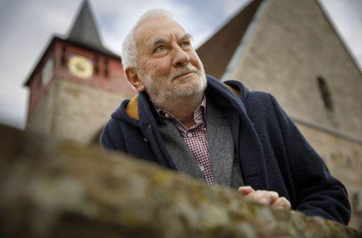 Wie ein evangelischer Prediger die DDR erlebte