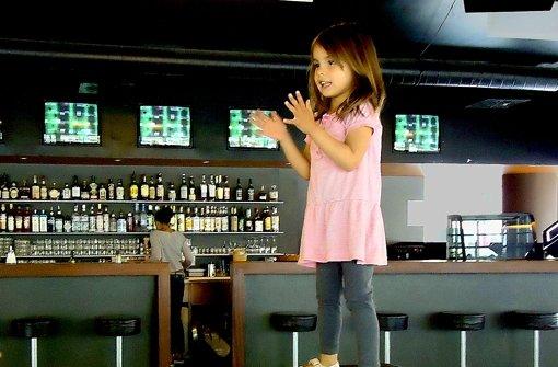 Suite 212: Babyccino statt Gin Tonic