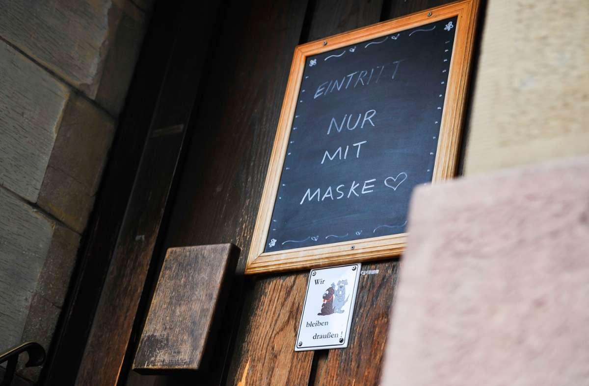 Das Thema begleitet nicht nur Gastronomen: Auch das Sozialgericht in Stuttgart hat sich immer wieder mit dem Thema Corona befassen müssen. Foto: Lichtgut/Max Kovalenko
