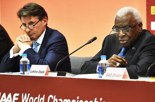 Weiter massive Vorwürfe gegen Weltverband IAAF