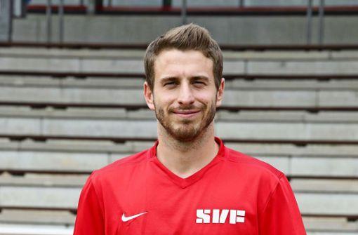 Philipp Röseke  ist  wieder dabei