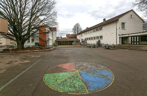Grundschule braucht mehr Platz