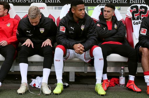 Baumgartl und Thommy sammeln Spielpraxis beim VfB II