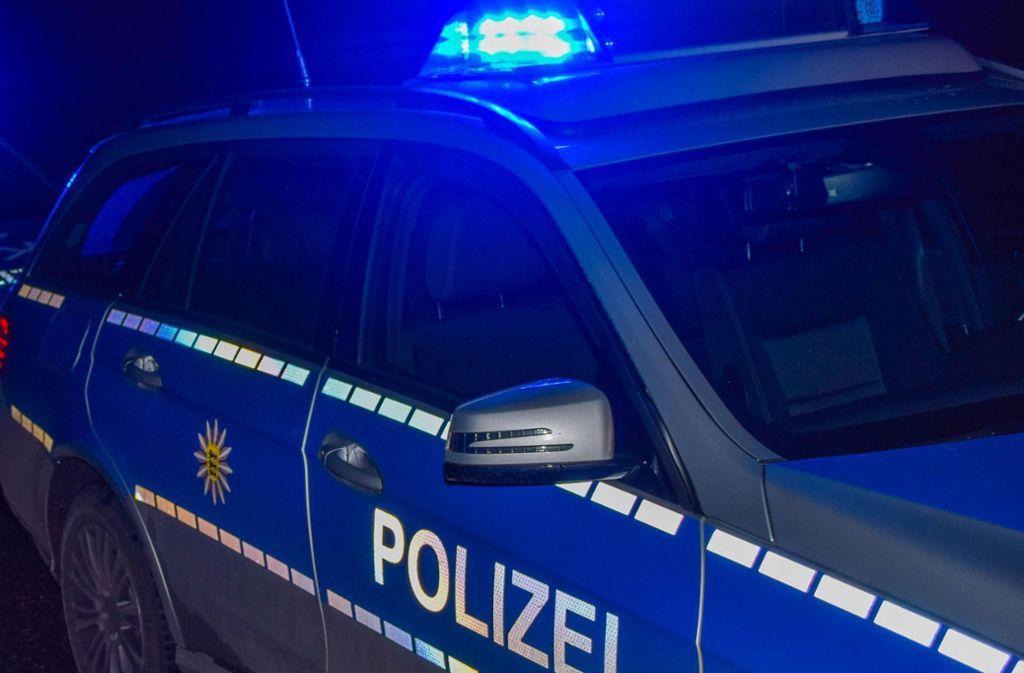 In Stuttgart hat die Polizei einen Mann festgenommen, der in Heidelberg eine Bank überfallen haben soll (Symbolfoto). Foto: 7aktuell.de/Fabian Geier