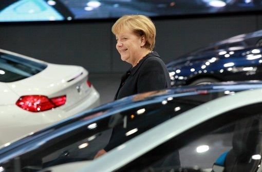 """""""BMW schlägt vor..."""""""