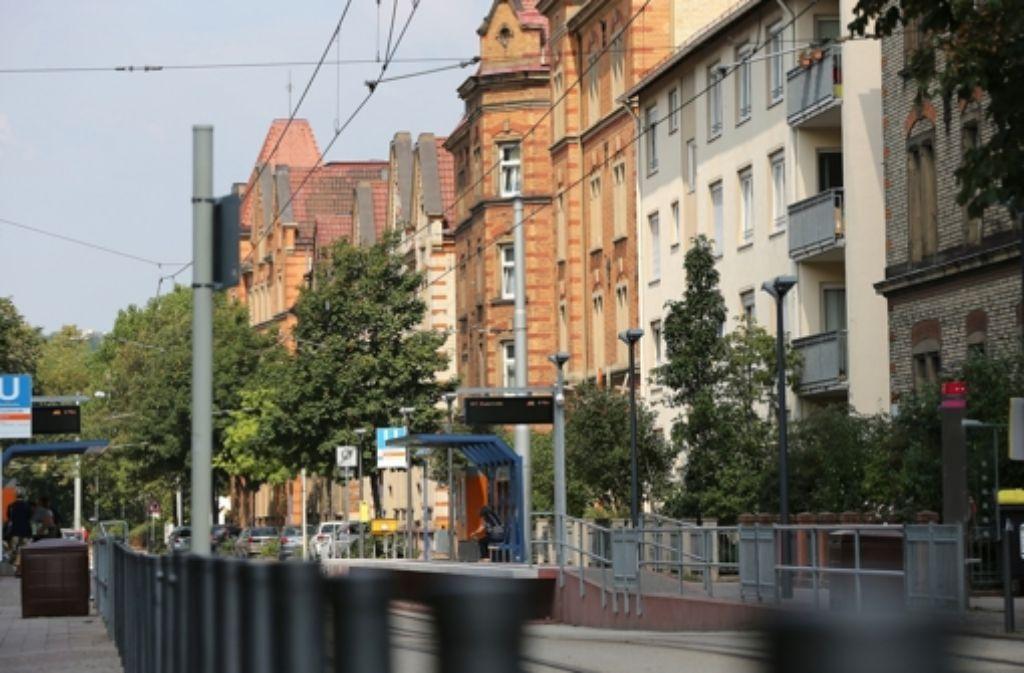 Im Nordbahnhofviertel soll Wohnen sozial verträglich bleiben. Die Erhaltungssatzung ist dafür eine von vielen Maßnahmen. Foto: Achim Zweygarth
