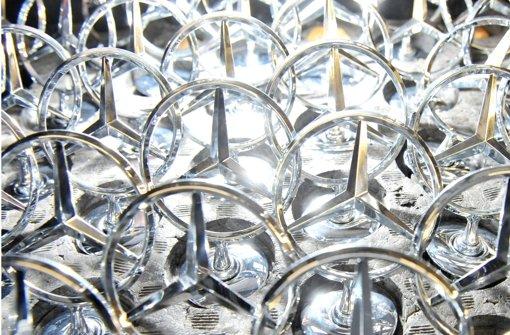Geschmierte Daimler-Mitarbeiter verurteilt