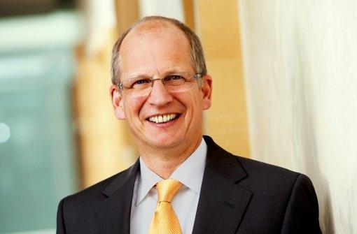 Reichhold: Wahl zum deutschen Handwerkspräsidenten