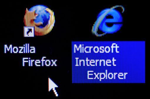 Dieser Browser bietet im Vergleich den besten Schutz