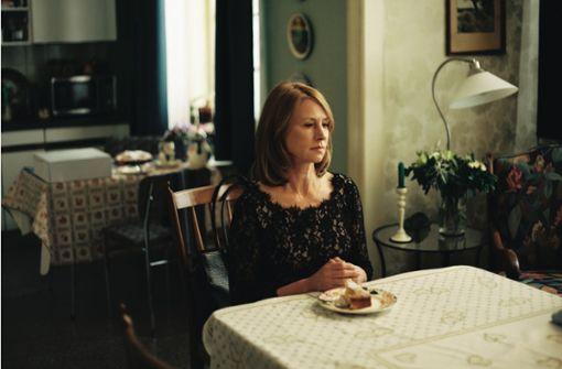 Corinna Harfouch als große Manipulatorin