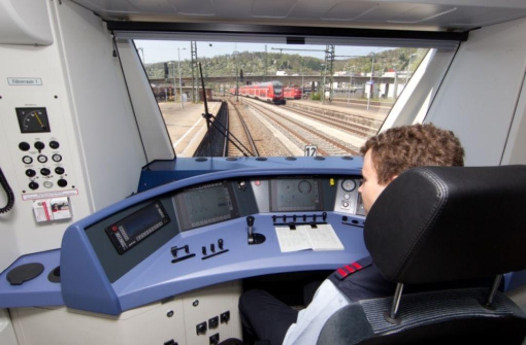 Die neuen S-Bahnen haben schwere Mängel. Foto: Hass