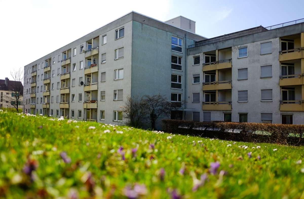 Die SPD im Stuttgarter Rathaus will der SWSG die Vorgabe machen, energetische Sanierungen im Wohnungsbestand so auszuführen, dass die Warmmiete stabil bleibt. Foto: Lichtgut/Max Kovalenko