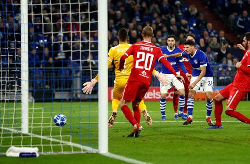 Schalker B-Elf siegt in letzter Minute