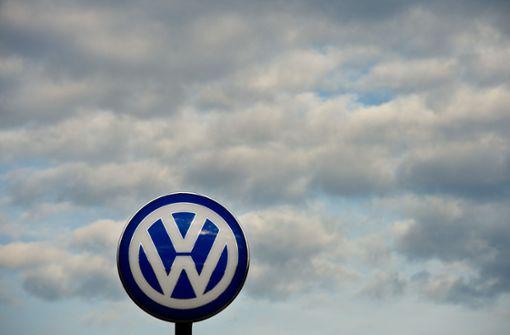 VW scheitert mit Vorgehen gegen Richter