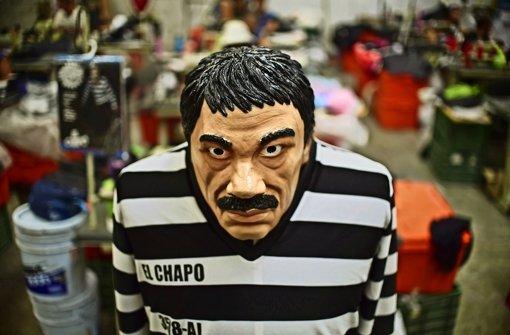 """Das Syndikat braucht """"El Chapo"""" nicht"""