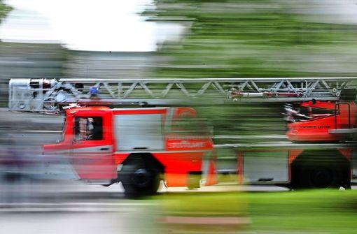 Kabeldefekt hat Brand verursacht