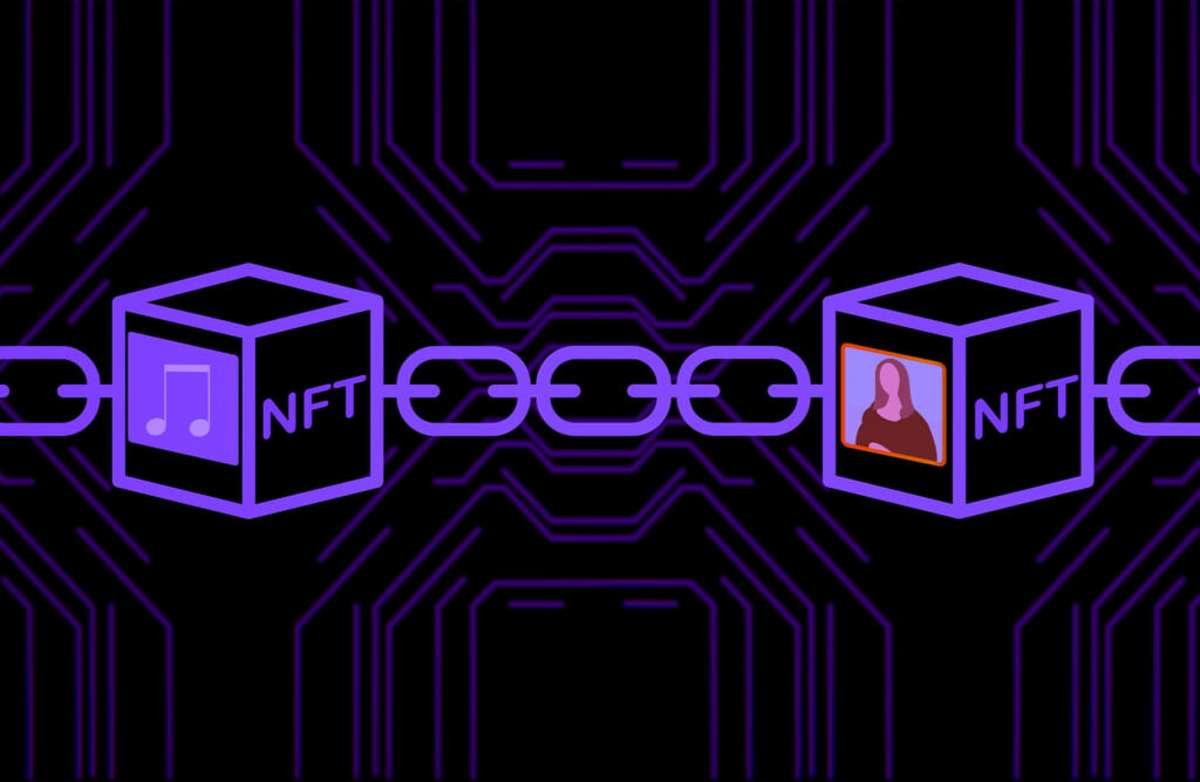 Vorschaubild zum Artikel Was ist ein NFT? Foto: HollyHarry / shutterstock.com