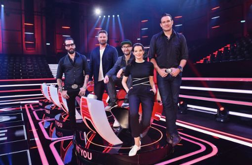 "Castingshow ""The Voice Senior"" steht in den Startlöchern"